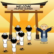 POEA: Nurses, caregivers needed in Japan