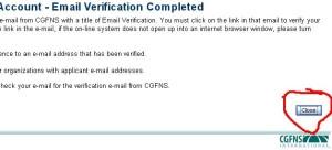 CES Application