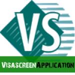 visascreen application