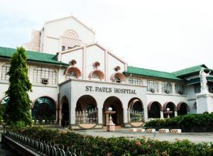 St Paul's Hospital Iloilo needs nurses, pharmacists